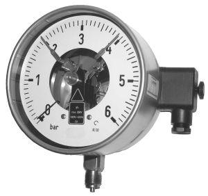 Druck - Messgerät