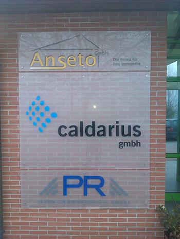 ANSETO GmbH
