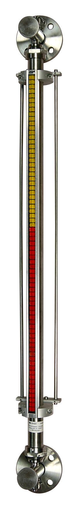 Magnetklappenanzeiger
