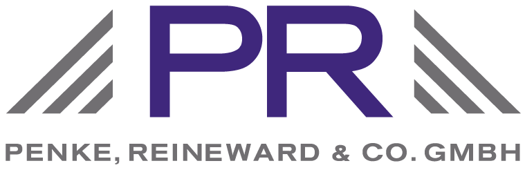 Penke Reineward & Co.GmbH Logo